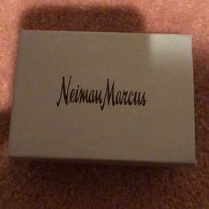 Neiman Marcus dangling earrings